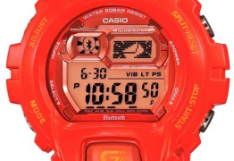 CASIO GB-X6900B-2E-4E