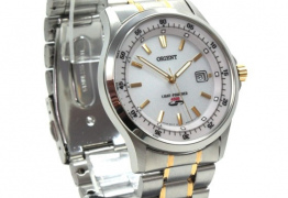ORIENT LIGHT-POWERED FWF01002W0