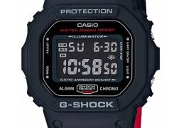 CASIO DW-5600HR-1E